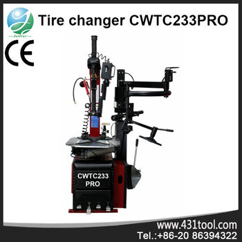 tire machine repair