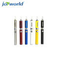 cigarette 650mah ego batteryego ce4 e-cigarette evod glass dome vaporizer ego-t starter kit evod battery led light herb