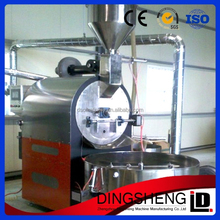 20 kg commercial/Industrial coffee roaster/Coffee bean roasting machine, factory supplies directly