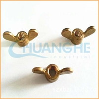 Alibaba sales good price self tapping knurled brass insert nut