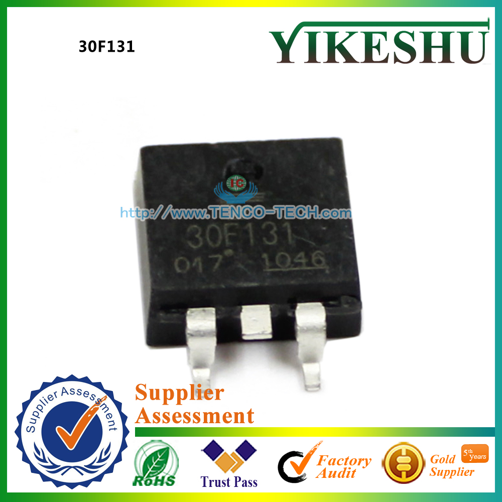 new and original hot sale electronic component transistor 30F131