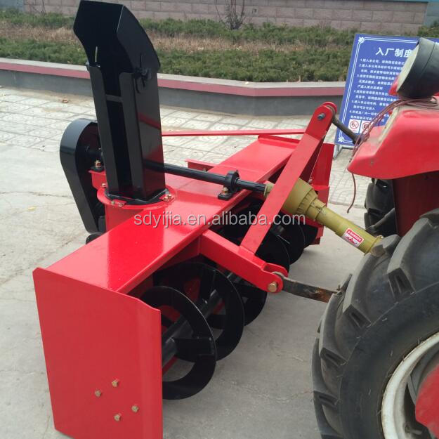 Hot sale 518PTO 3-point mounted snow blower for sale