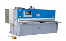 Factory Wholesale Used Sheet Blade Metal Cnc Hydraulic Guillotine Shearing Machine Specification Price For Sale