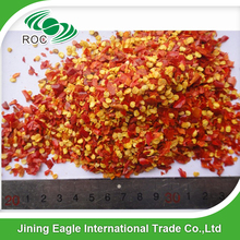 RED CRUSHED DRY HOT CHILLI
