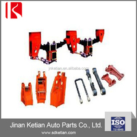 High Quality Trailer and Semi Trailer American Type Suspension