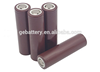 Li-ion Cylindrical Battery HG2 18650 3000mAh