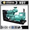 Power supply dynamo generator 50HZ 2500kva generator spare parts for sale
