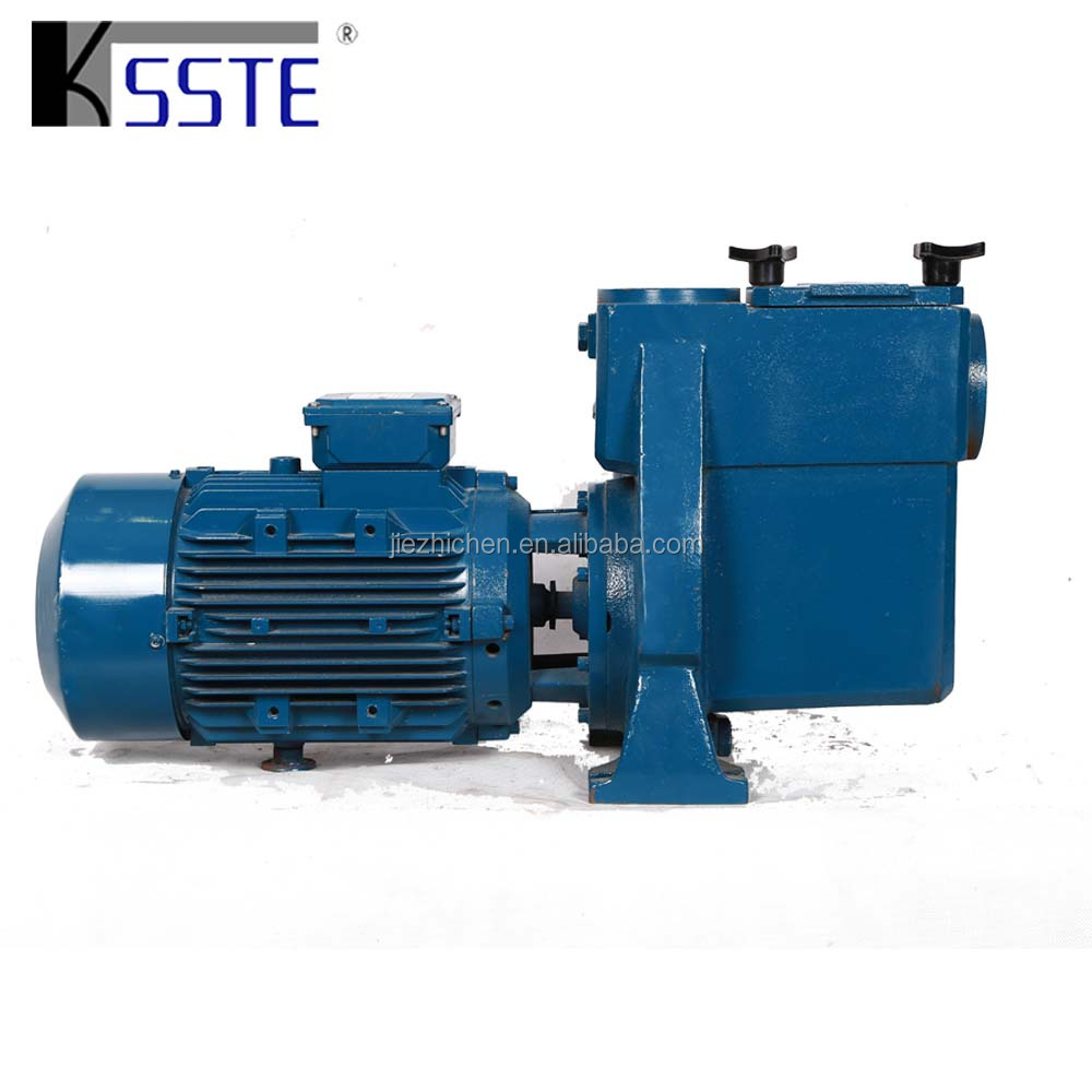 3inch 5hp mini pressure motor stainless steel small centrifugal pump India high flow rate powerful electirc water pump for pool