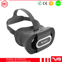 Promotional virtual reality game system ,pocket portable vr go