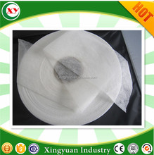 Topsheet raw materials for adults pampering diapers Hot air hydrophilic nonwoven