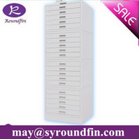 Amazing value medical laboratory instrument RD-1403 tissue paraffin biomedical paraffin storage cassettes cabinet