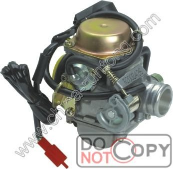 GY6-150 carburetor