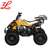 High quality gas powered atv 50cc cheap gas four wheelers for kid buggy