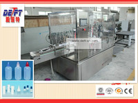 Shanghai manufacture water bottle filling capping machine