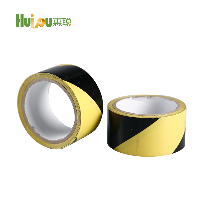 High Pressure Security China PVC Marking Tape