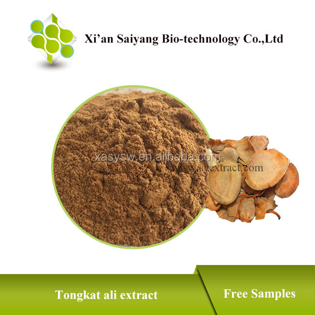 Malaysia Herb Medicine for Penis Erection / Tongkat Ali Extract for Sexual Health
