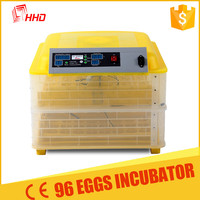 2015 Best Selling Wholesale Mini Chicken Incubator 96 Eggs Incubator Prices For Sale