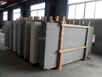 artificial stone projects used silica quartz compact stone