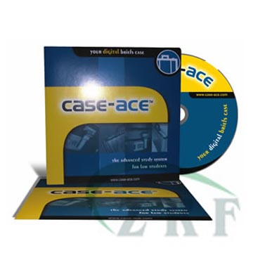 CD DVD Replication with Paper Mailer Packaging Service