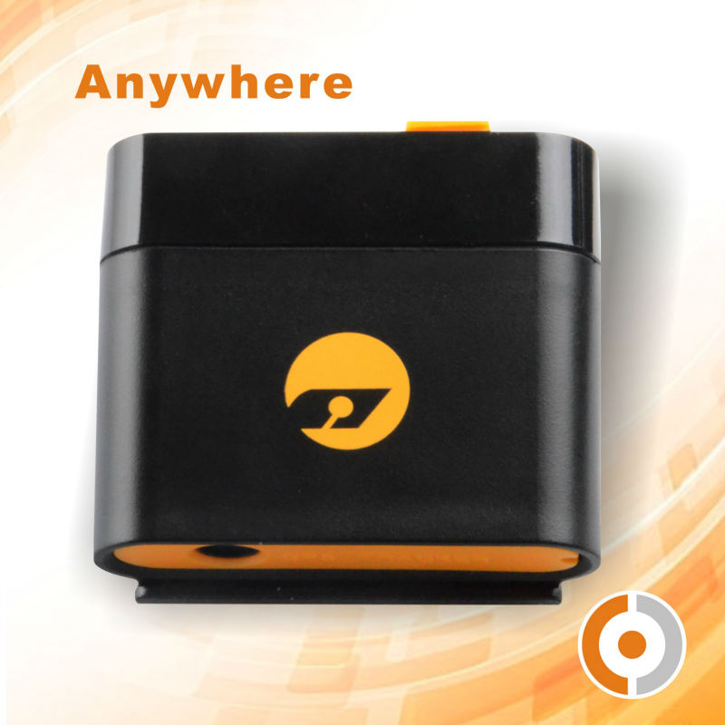 google map support gps tracker Waterproof Anywhere, fast postiong ----own patent and only design