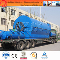 waste tyre/plastic/plastic used engine oil recycling machinesingapore base oil suppliers