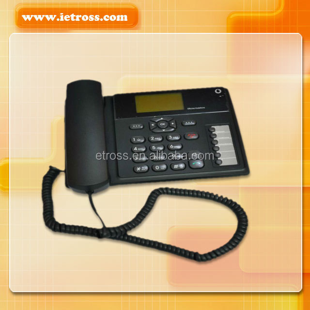 Cost-effective Huawei NEO-3000 3G GSM Desktop Phone