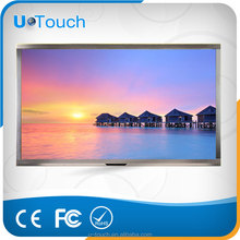 70 inch multi touch interactive touch screen lcd monitor all in one
