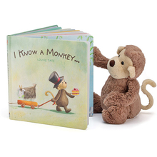 Custom Design Story Book about Animals for Kids Promotional Price on Sale