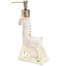 Animal Shaped Home Decor Soap Dispenser for Sale