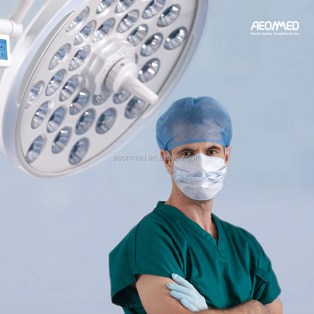 Beijing Aeonmed LED operation light surgical shadowless operating lamp