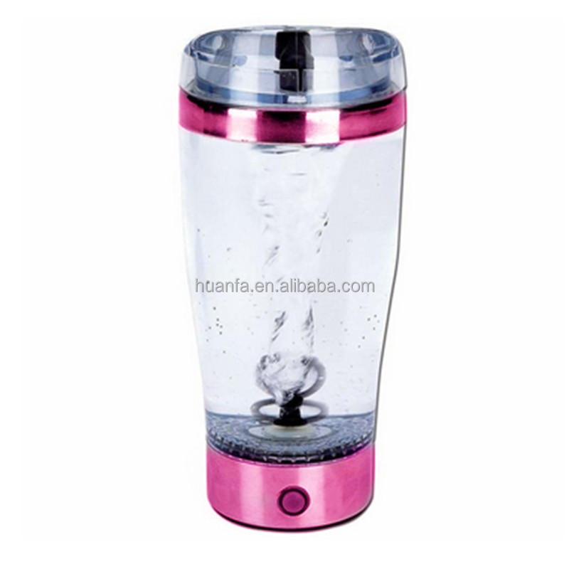 creative the World's Most Advanced plastic shaker vortex mixer metal protein shaker electric with storage box