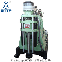 xy 4 portable pipe hole earth horizontal directional boring drilling machine