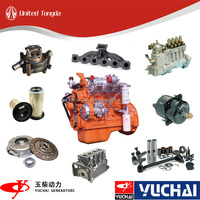 Good price yuchai engine parts for Yutong bus