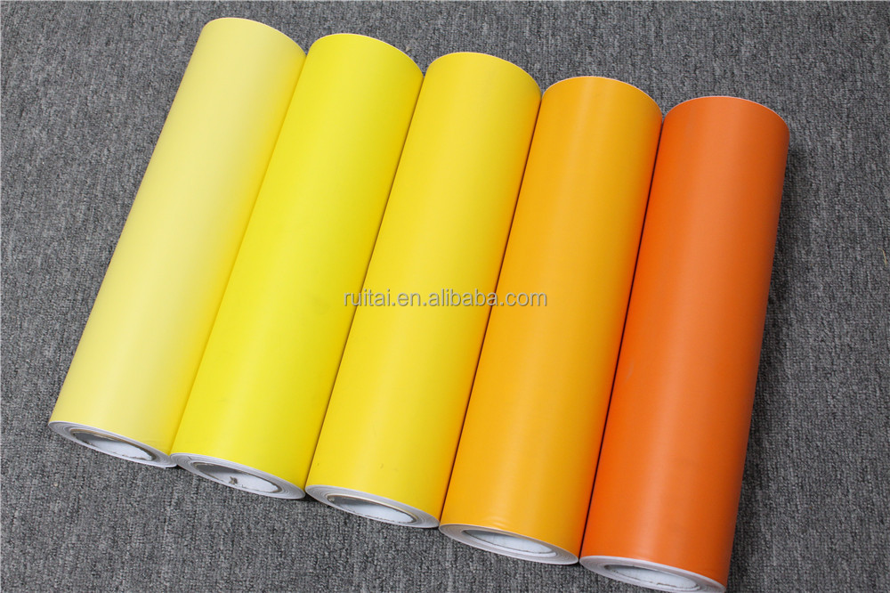 self adhesive vinyl for cutting plotter