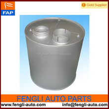 Good quality muffler 1321301 for DAF 95 XF trucks Exhaust System