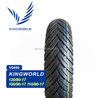 Size 2.75-17 2.75-18 Motorcycle Tubeless Tyre 120/80-18 120 80 17, Tubeless Motorcycle Tyre 130/90-15