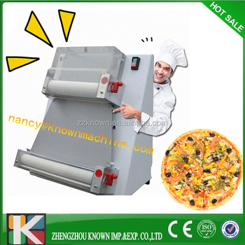 pizza dough sheeter| pizza dough press machine|electric pizza dough roller machine