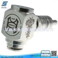New arrival most popular hammer clone mechanical hammer mod atomizer