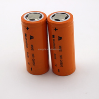 Authentic best quality MNKE 26650 3500mah 35A discharge Li-Mn rechargeable mnkebattery for car battery