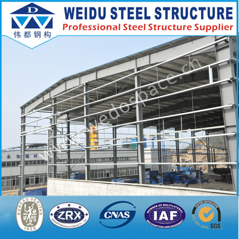 metal structural steel I Beam