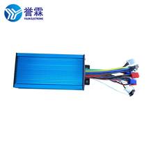 2018 new style brushless electric dc motor bike controller