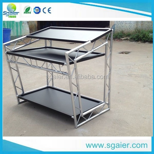 Dj Booth For Sale >> Portable Mobile Dj Booth Stand Dj Bar Table On Sale Buy Portable Dj Bar Table Portable Mobile Dj Table Mobile Dj Booth Bar Table Product On