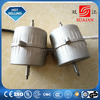 AC dehumidifier fan motor