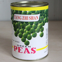 Good quality canned green beans