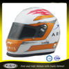 Chrismas promotional head molding motorcycle full face helmets brands / gifts free mini helmet
