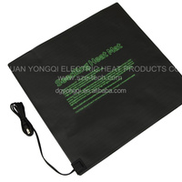 Waterproof Seedling Heat Mat For Hydroponic