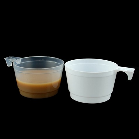 The Airline Disposable 5 Oz Coffee Cup With Handle Buy