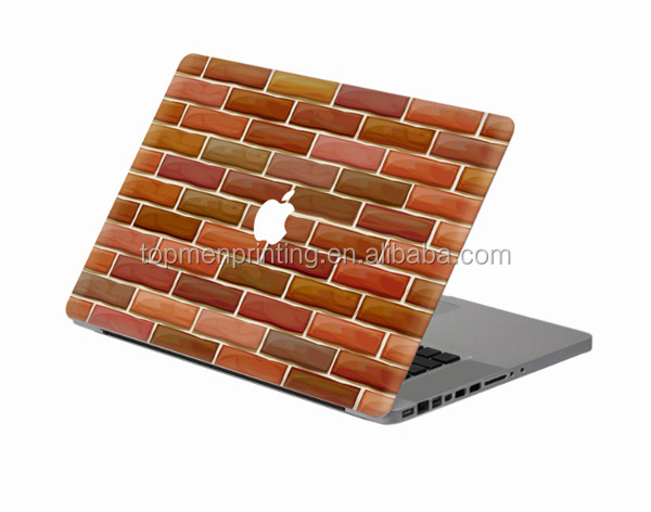 Wholesale Unique Laptop Accessories 13.3 inch laptop sticker for MacBook Sticker