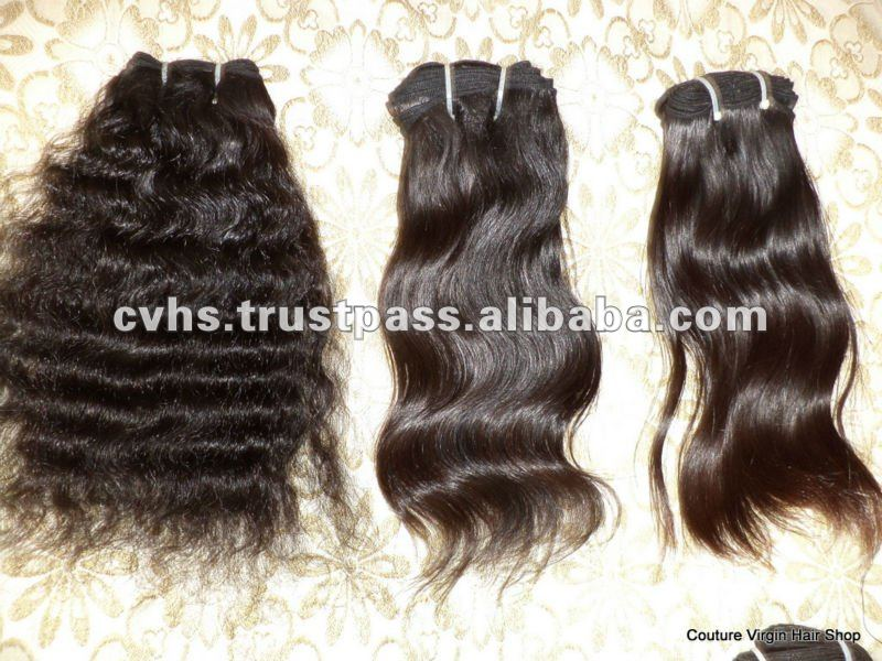 Couture Vigin Hair Shop Hair extensions weft