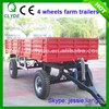 Best quanlity fiberglass cargo trailer for sale